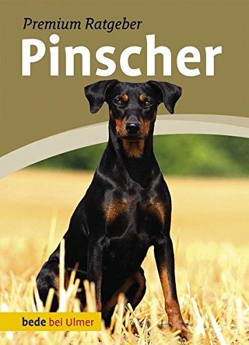 Pinscher: Deutscher Pinscher und Zwergpinscher -