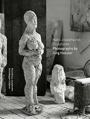 Hans Josephsohn sculptures