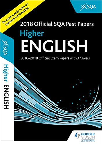 pdf read higher english 2018 19 sqa past papers with answers epub rh sites google com