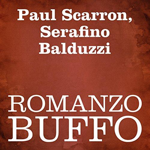 Romanzo buffo  Audiolibri