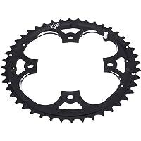 in Lega di Alluminio,Corona Proteggi Copertura per 32~34T 36~38T 40~42T Corona Catena 104 BCD UPANBIKE Protezione per Corone per Mountain Bike