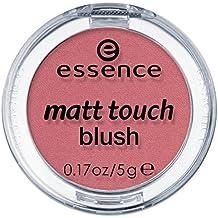 Essence - Colorete Matt Touch - 20 Berry Me Up