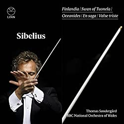 Sibelius: Finlandia; En Saga; The Swan Of Tuonela; The Oceanides; Valse Triste; King Christian Ii Suite