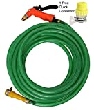 Best Garden Hoses - Dripit™ Braided Garden Hose Pipe Review