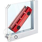 The Glider S 1–Fenêtre Nettoyant pour fenêtre avec simples Vitrages magnétique.