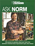 This Old House: Ask Norm