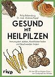 Gesund mit Heilpilzen (Amazon.de)
