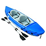Bestway Lite Rapid X2 Inflatable Kayak With Paddles - Best Reviews Guide