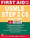 #3: First Aid for the USMLE Step 2 CS