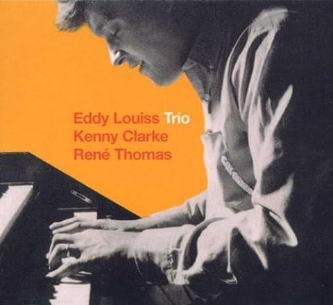 Eddy Louiss Trio by Eddy Louiss (1999-05-03)