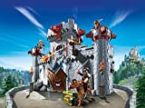 Playmobil 6697 Super 4 Kingsland Take Along Castle