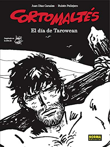 Corto Maltés: El Día De (