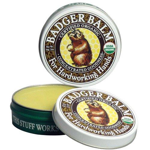 Badger Balm, 1er Pack (1 x 21 g)