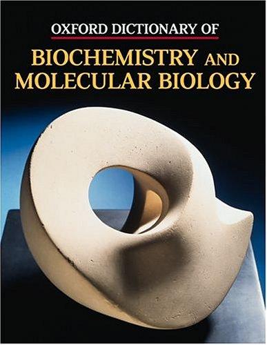 Biochemistry and Molecular Biology ()