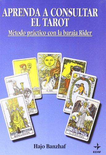 Aprenda A Consultar El Tarot-Kit (Tabla de Esmeralda)