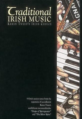 Karen Tweed's Irish Choice (Traditional Irish Music) by Karen Tweed