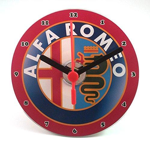 uhr-cd-tisch-alfa-romeo-mit-geschenketui-dvd-idee