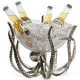 Culinary Concepts Octopus Ständer & Glas Ice, Obst oder Salatschüssel