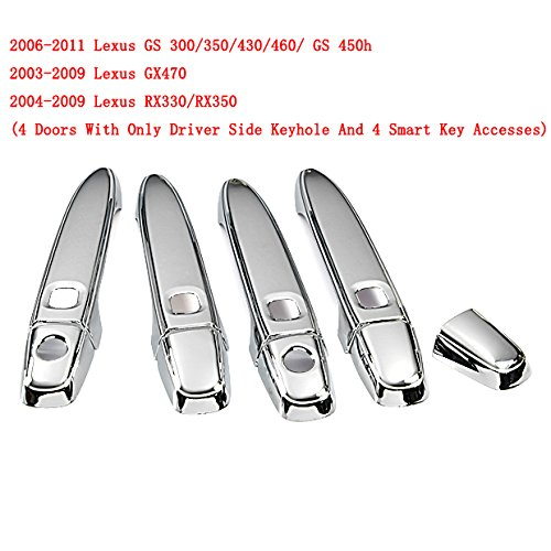 psgiveu-ch-01-0035d-mirror-chrome-side-door-handle-covers-trims