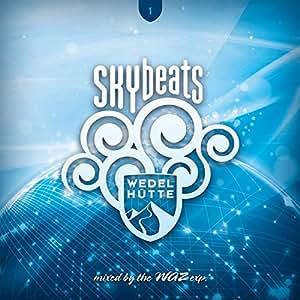 skybeats 1 (wedelhütte)