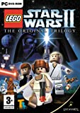 LEGO Star Wars II: The Original Trilogy (PC CD) - Best Reviews Guide