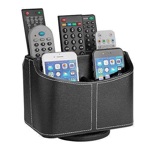 jerrybox-desktop-remote-control-organiser-desktop-stationery-storage-pu-leather-card-pen-pencil-mobi