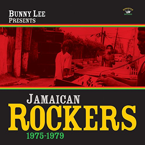 VA - Bunny Lee Presents Jamaican Rockers 1975 - 1979 - CD - FLAC - 2017 - JRO Download