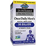 Best Garden of Life Vitamines B - Garden of Life Dr. Formulated Probiotics, Once Daily Review