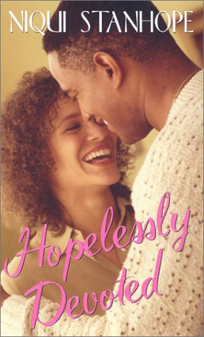 Hoplessly Devoted (Arabesque)
