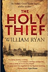 The Holy Thief (The Korolev Series) by Ryan, William (2011) Paperback Paperback