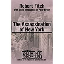 The Assassination Of New York Forbidden Bookshelf Book 8