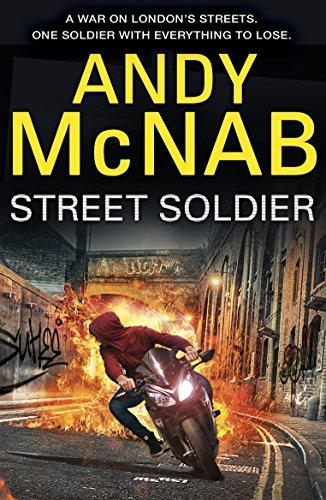 Street Soldier (Street Soldier 1) por Andy Mcnab