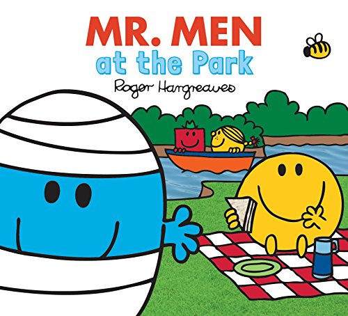 Mr Men at the Park (Mr. Men & Little Miss Everyday)