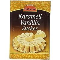 Ostmann Karamell-Vanillinzucker, 8 g