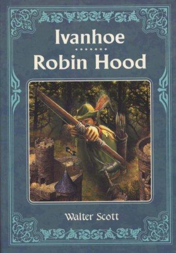 Robin Hood por Walter Scott