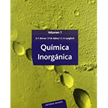 Química inorgánica. Volumen 1