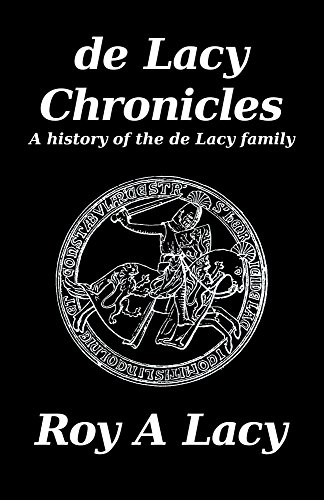 de Lacy Chronicles: A history of the de Lacy family (English Edition) Trim Castle