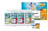 Summer Fun 502010752 Wasserpflege-Grundausstattungsset Chlor/ Maxipack, 5.4 kg