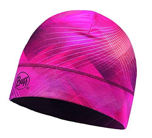 Buff Thermonet Hat Mütze, Atmosphere Pink, One Size