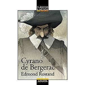 Cyrano de Bergerac (Clásicos - Clásicos A Medida)