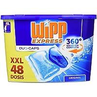 Wipp Express Detergente en Cápsulas - 48 Lavados