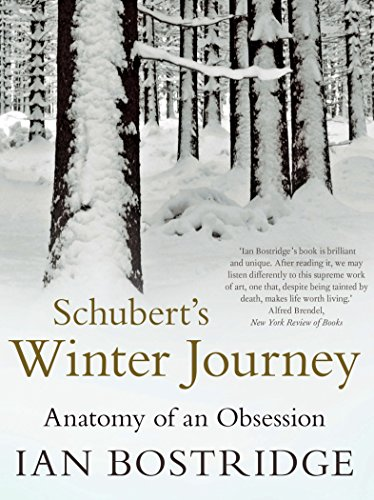 Schubert's Winter Journey: Anatomy of an Obsession (Schnee Weg)