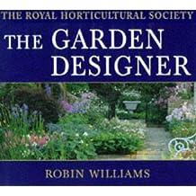 RHS - The  Garden Designer