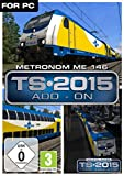Train Simulator 2015 - Metronom ME 146 [PC Code - Steam]