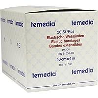 Wirkbinde 4mx10 cm, 20 St preisvergleich bei billige-tabletten.eu