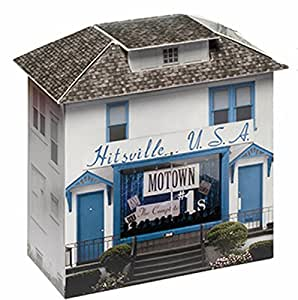 The Complete Motown No. 1's
