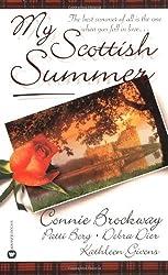 My Scottish Summer by Connie Brockway (2001-07-01)