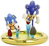 Sonic The Hedgehog Generation Statue