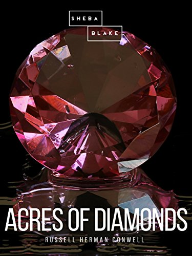 Acres of Diamonds (English Edition)