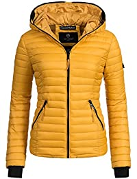 Navahoo Ladies' Between-Seasons Puffer Jacket Kimuk